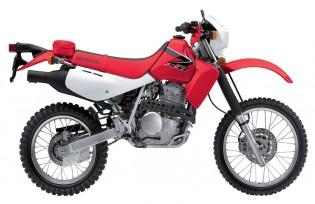 Honda-XR650L