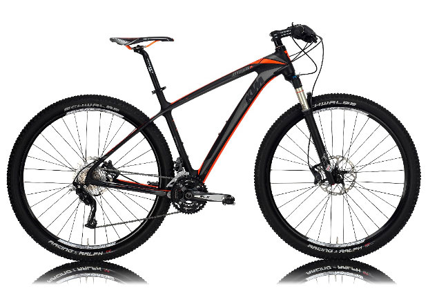 Gear Review Ktm Myroon 29er Dirt Action
