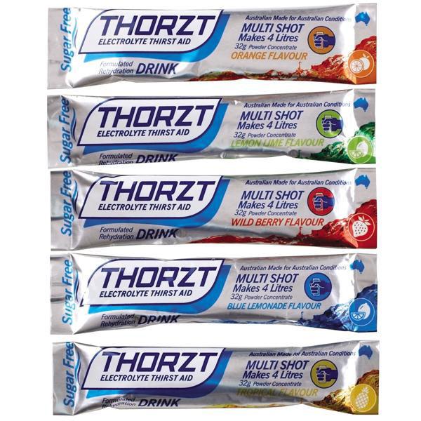 Thorxt