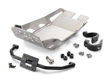 Aluminium-Skid-Plate