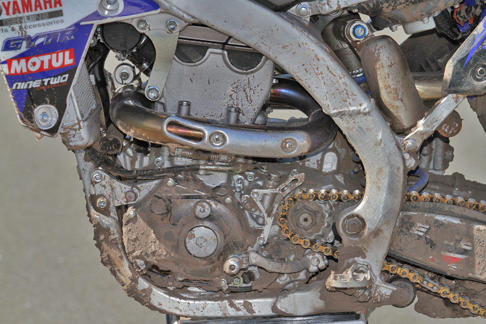 Dirty-Bike-Engine