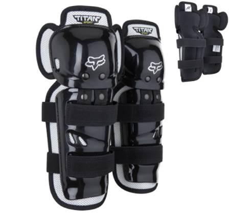 knee titan sport