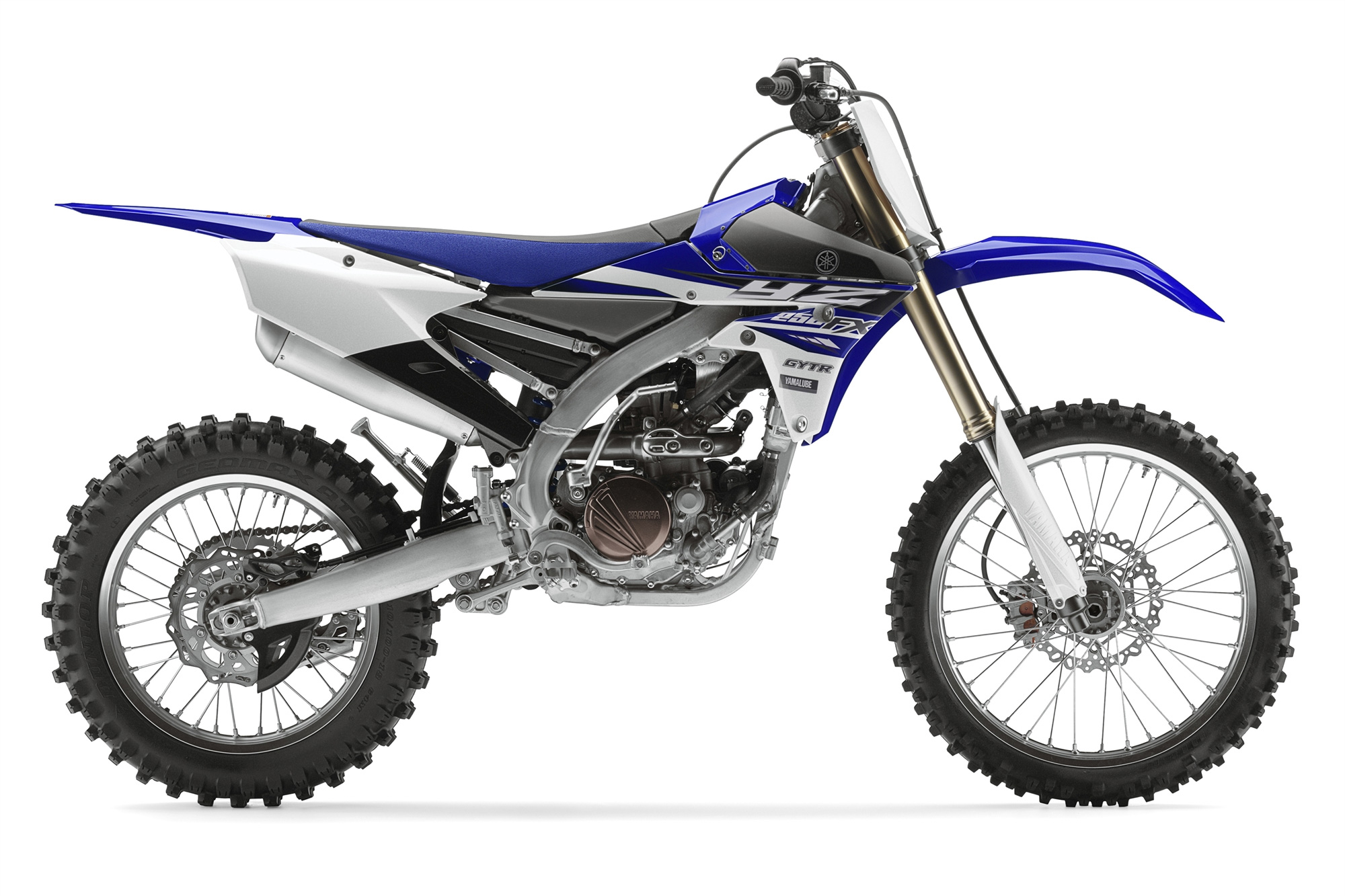 Yamaha Special Is It Electric Start