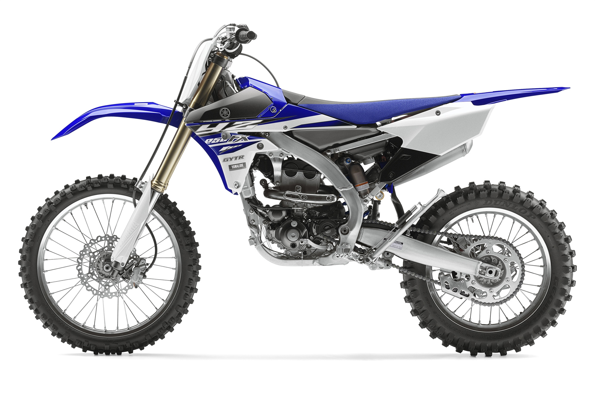 2015 Yamaha WR 250F & YZ 250FX Released | Dirt Action