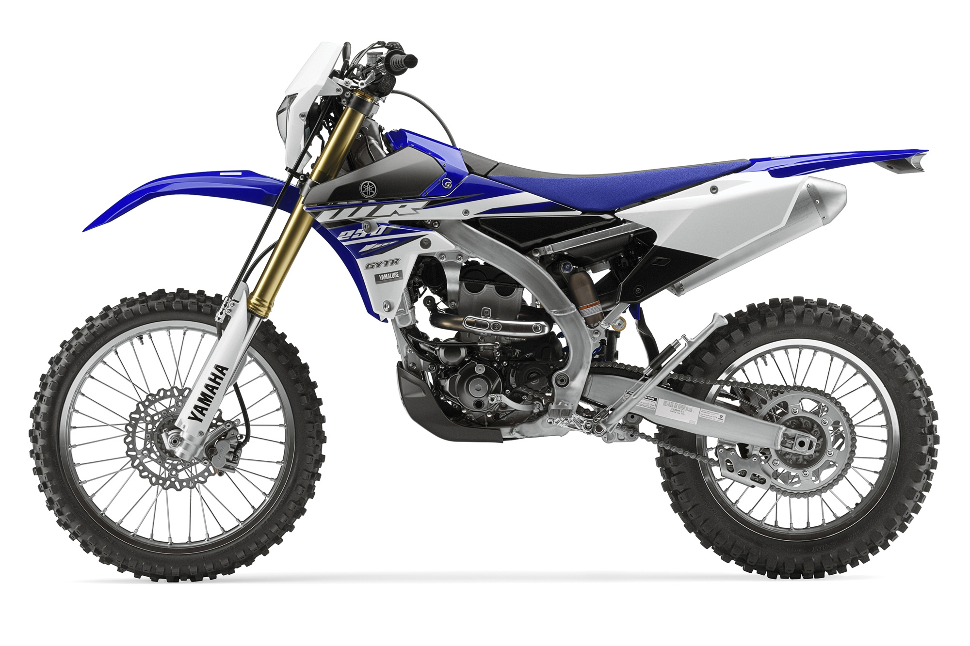 2015 yamaha wr 250f yz 250fx released dirt action. Black Bedroom Furniture Sets. Home Design Ideas