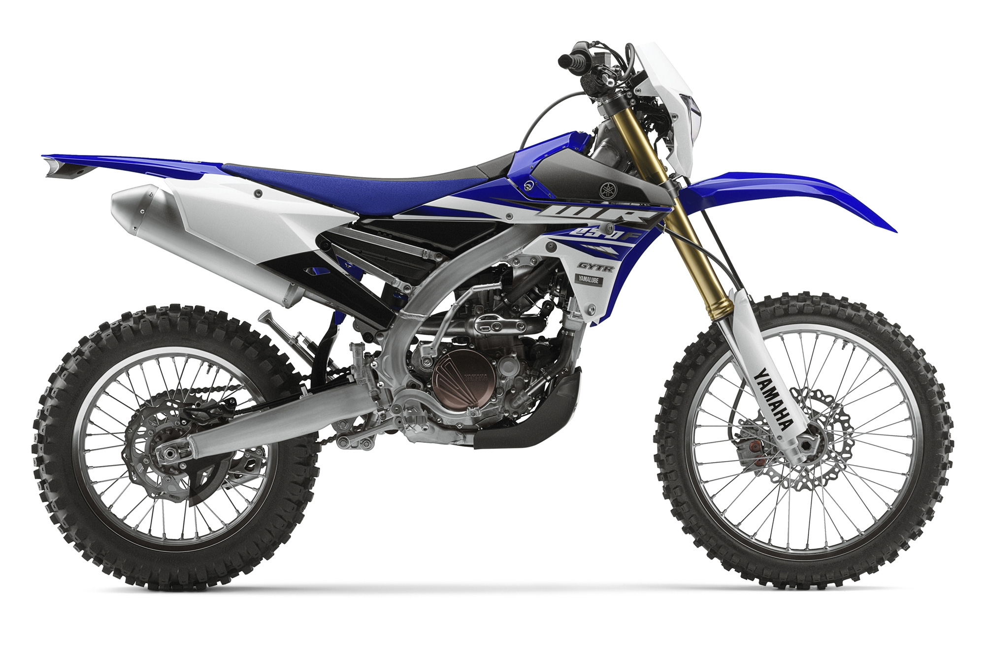 2015 Yamaha WR250F- First Look Motorcycle Review- Photos- Specs ...