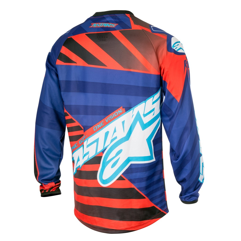 Barcia-jersey-back