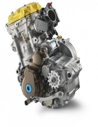 Engine 250-350