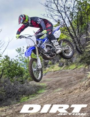 Greg Smith Yamaha FX250-4195