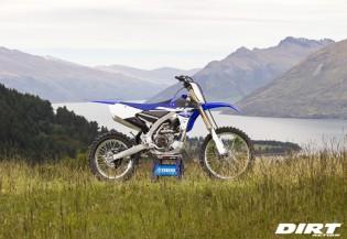 Yamaha FX250-2713