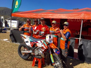 toby price aorc
