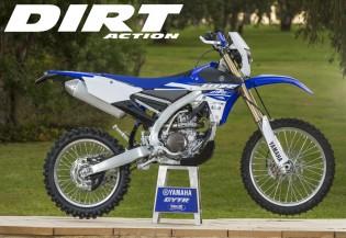 WR250 F