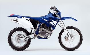 2003-WR450F