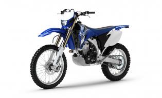 2007-WR450F