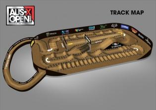AUS-X Open Track