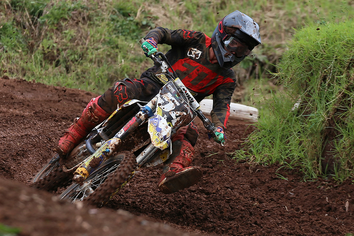how to clear motocross jumps