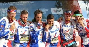Team France 2015