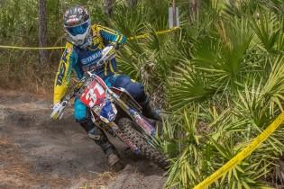 Daniel Milner pic- KENDA Full Gas Sprint Enduro